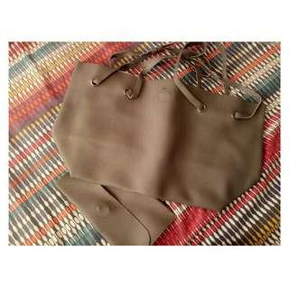 Tote 2in1 Bag