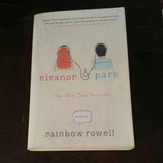 Eleonor & Park by Rainbow Rowell