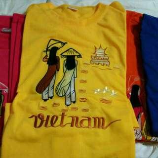 Vietnam Tshirt