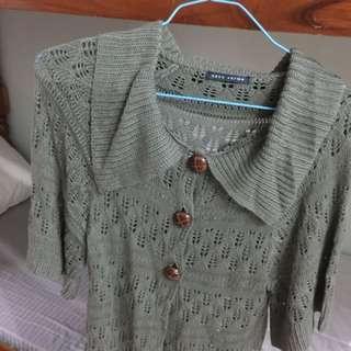 Sena parmo sweater