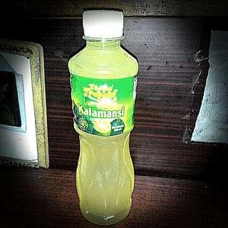 Zambo tropical calamansi juice drink 500ml