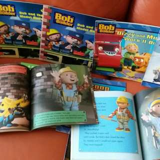 兒童英文故事書 1