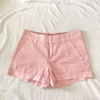UNIQLO summer shorts (pink)