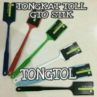 Tongtol Tongkat Toll.Tongkat E-TOLL GTO