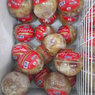 Limited Purefoods Fiesta Ham