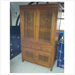 chinese cabinet or tv cabinet