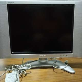 Sharp plasma TV