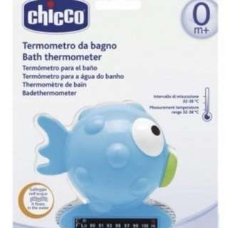 Chicco blowfish bath thermometer