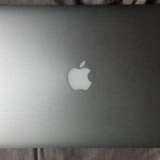 Macbook Air 13 inch A1466 Early 2014