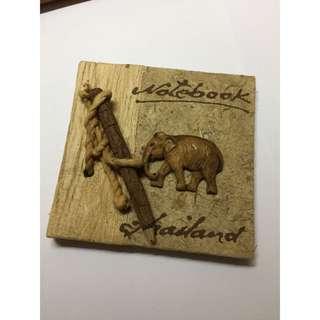 泰國🇹🇭大象簿