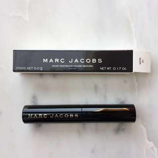 MARC JACOBS Velvet Nior Major Volume Mascara 5.0g