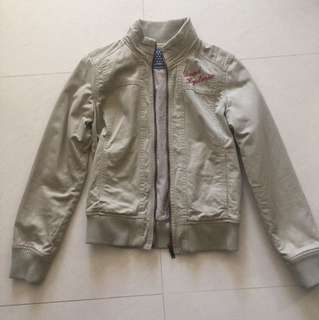 🈹️$250 Hysteric Glamour Jacket