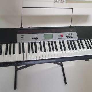 Casio Keyboard CTK-1500