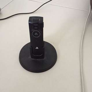 Bluetooth earset