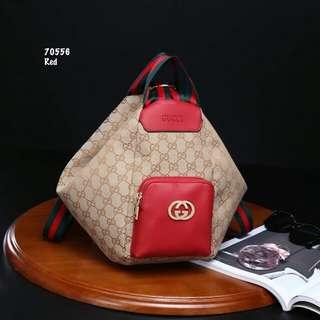 Gucci Neemo Backpack