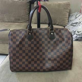 LV Speedy Ebene 35 with Datecode
