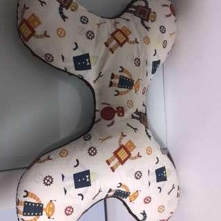 Spinkie pillow
