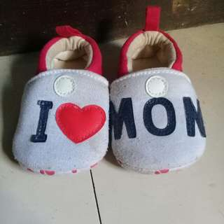 I love mom shoes