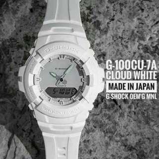 💋⌚ G-100BB G-Shock OEM⌚💋