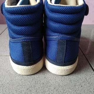 Sepatu adidas 4 bit hi
