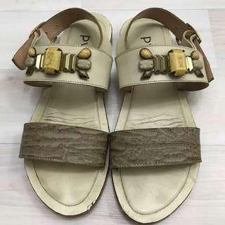 Pvra preloved sandals