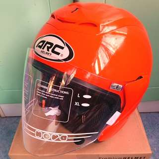 Arc Ritz Orange