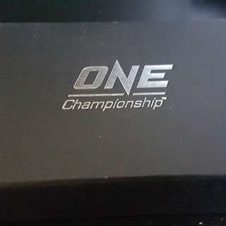 [BNIB] One Championship 8GB Flashdrive Thumbdrive
