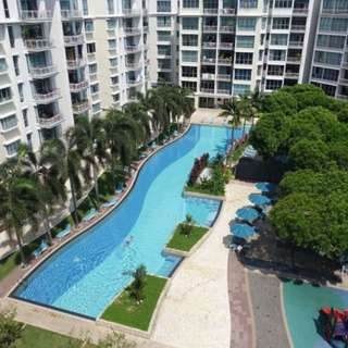 Fully furnished - for 6 months- Spacious 2 bedroom appartment - Waterina / Geylang - Paya Lebar