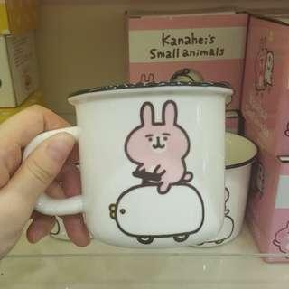 台灣代購 P助與粉紅兔兔 卡娜赫拉 杯