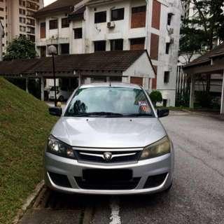 Proton Saga FL Auto kereta sewa