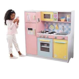 BNIB Kidkraft kitchen large
