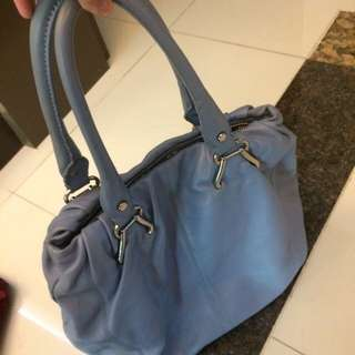 Le Saunda (Hong KOng) leather bag
