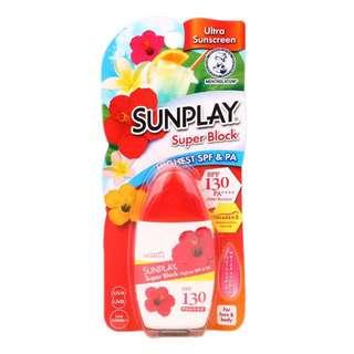 [Pazuru] Sunplay SPF130 35g
