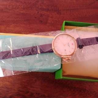 Jam tangan fashion
