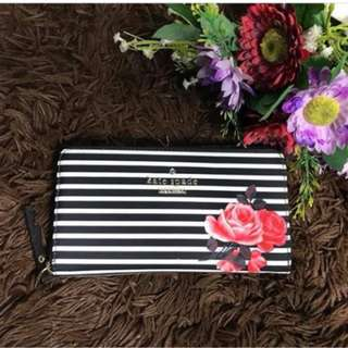 Kate Spade Wallet with Box