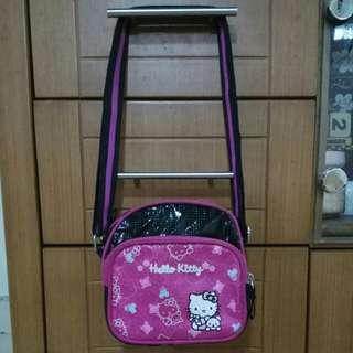 Tas selempang anak Hello Kitty Sanrio