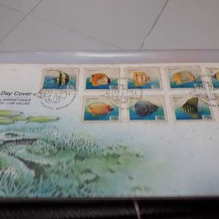 First Day Cover _ pl make best offer