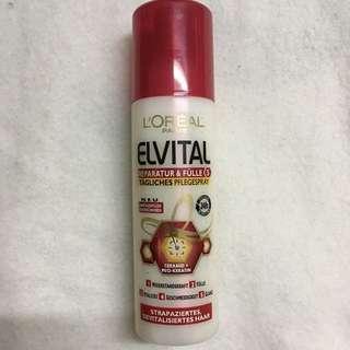 L'oreal Paris Elseve Total Repair 5 Conditioning Spray 200ml