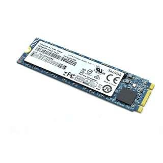 M2 SATA 128GB SSD