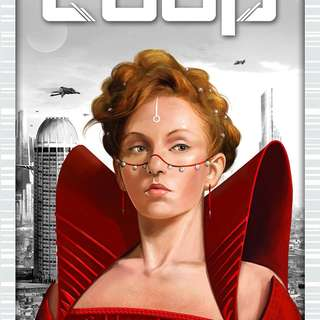 Coup (Board / Card Game) (chinese)
