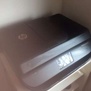 HP Printer Deskjet 4675 (Wifi)