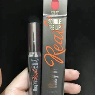 Benefit lips - Free Ongkir Free Gift