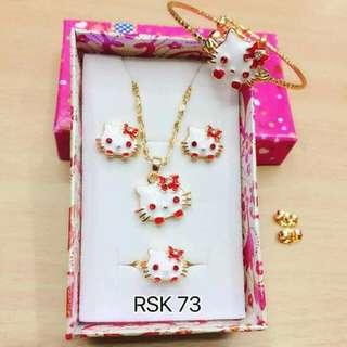 4in1 Rose Gold