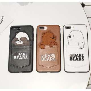 [PO] IPHONE 6/6s/6+/7/7+/8/8+/X we are the bear case