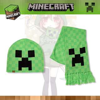 Minecraft Winter Set - HGR982