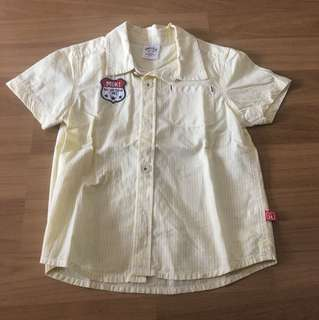 Baby Miki Shirt