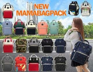 New MamaBag