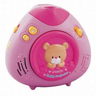 Vtech Lullaby protector 99% new
