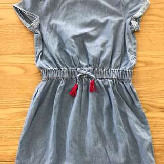Poney dress for 9-10 year old girl