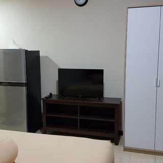 Apartemen Centro City Residence